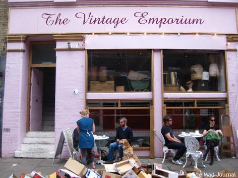 Vintage emporium