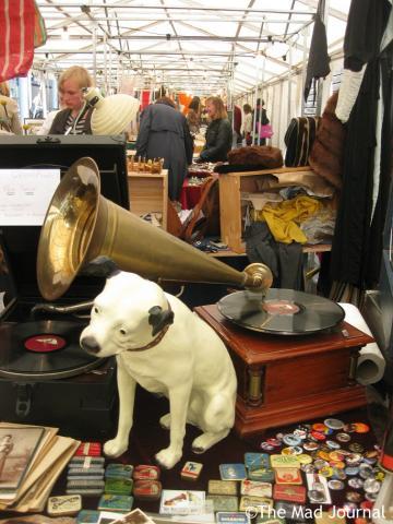 puppy speaker