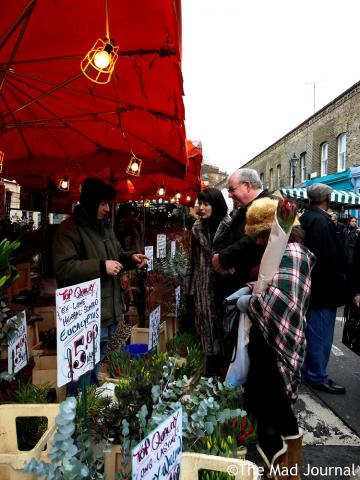 first market in 2011