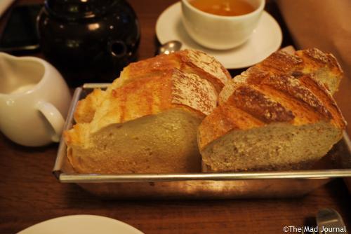 albion bread
