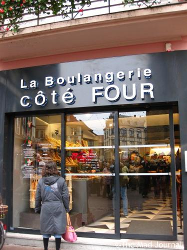cote four