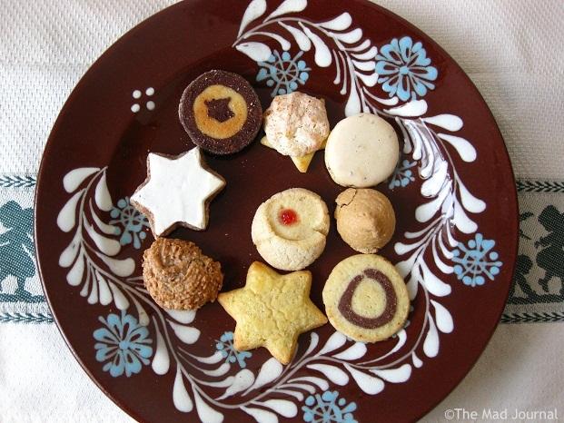 alsacien cookies