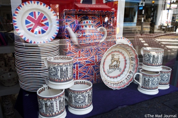 emma bridgewater royal wedding
