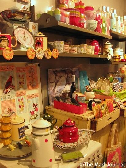 cute shop in strasbourg