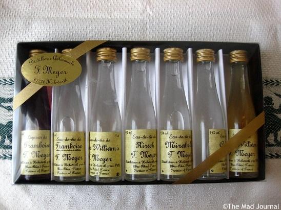 Alsace spirit