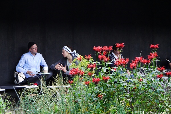 Serpentine gallery 2011
