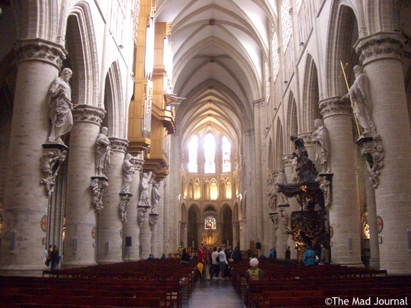 Cathedrale St. Michel