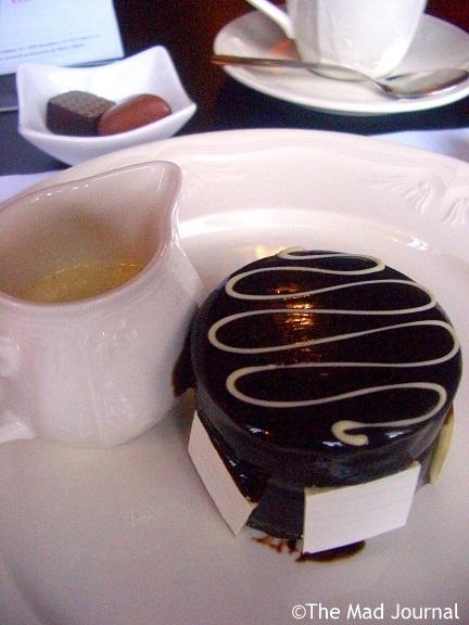 wittamer cake