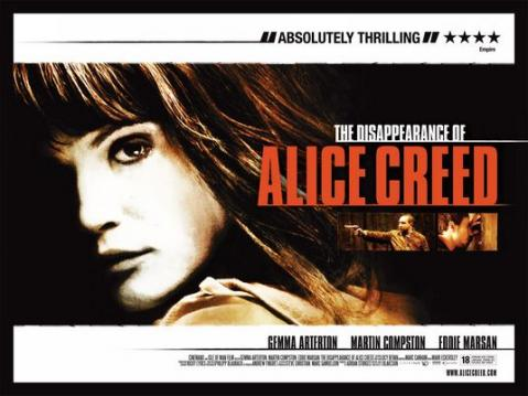 alice creed