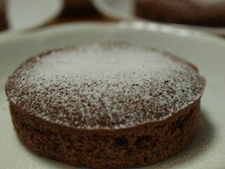 sチョコケーキ12