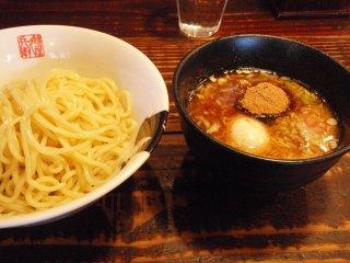 s麺屋久兵衛