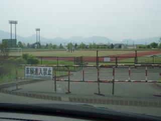 s雫石総合運動公園3