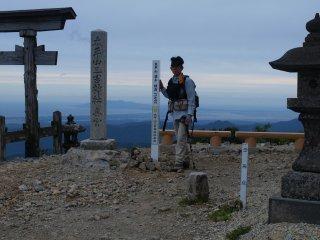 s08太平山山頂にて