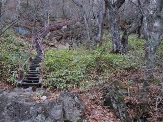 s02駒ケ岳への登り2