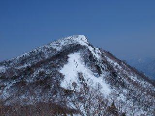 s02七ヶ岳山頂方面2