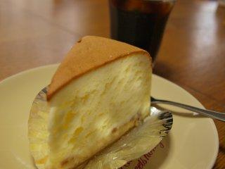 sフレーズのチーズケーキ