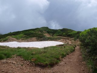 s09弓折岳山頂2