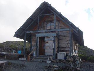 s11中岳避難小屋