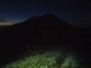 s01聖岳方面