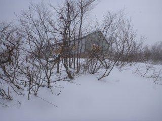 s06姥沢の小屋