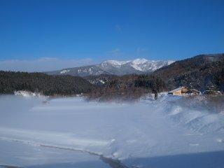 s11田代岳への道程7