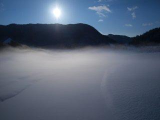 s田代岳への道程6