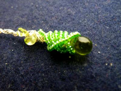 緑のスプーン2