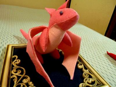 ピンクピンク・パープライト