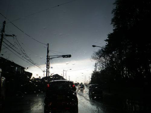 雷雨417