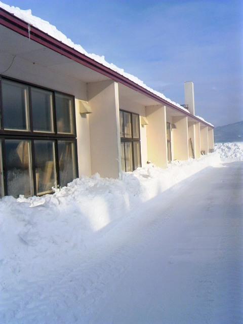 排雪 002