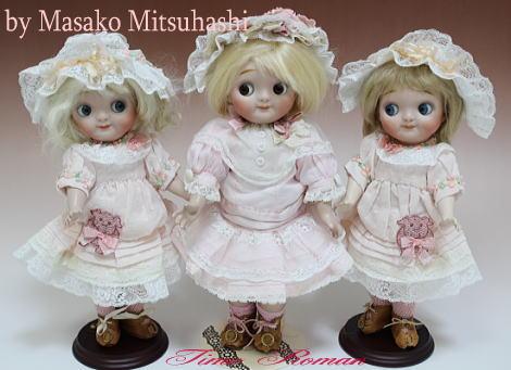 by Masako Mitsuhashi  1