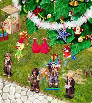 2013年ROクリスマス仕様