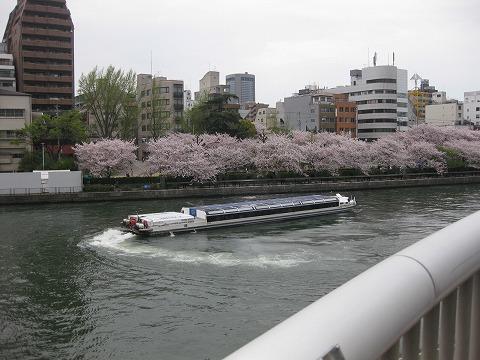 8水上バス