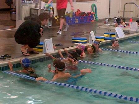 American swim academy-2