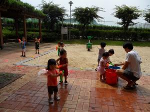 s-授業外遊び