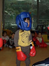 s-授業ボクシング