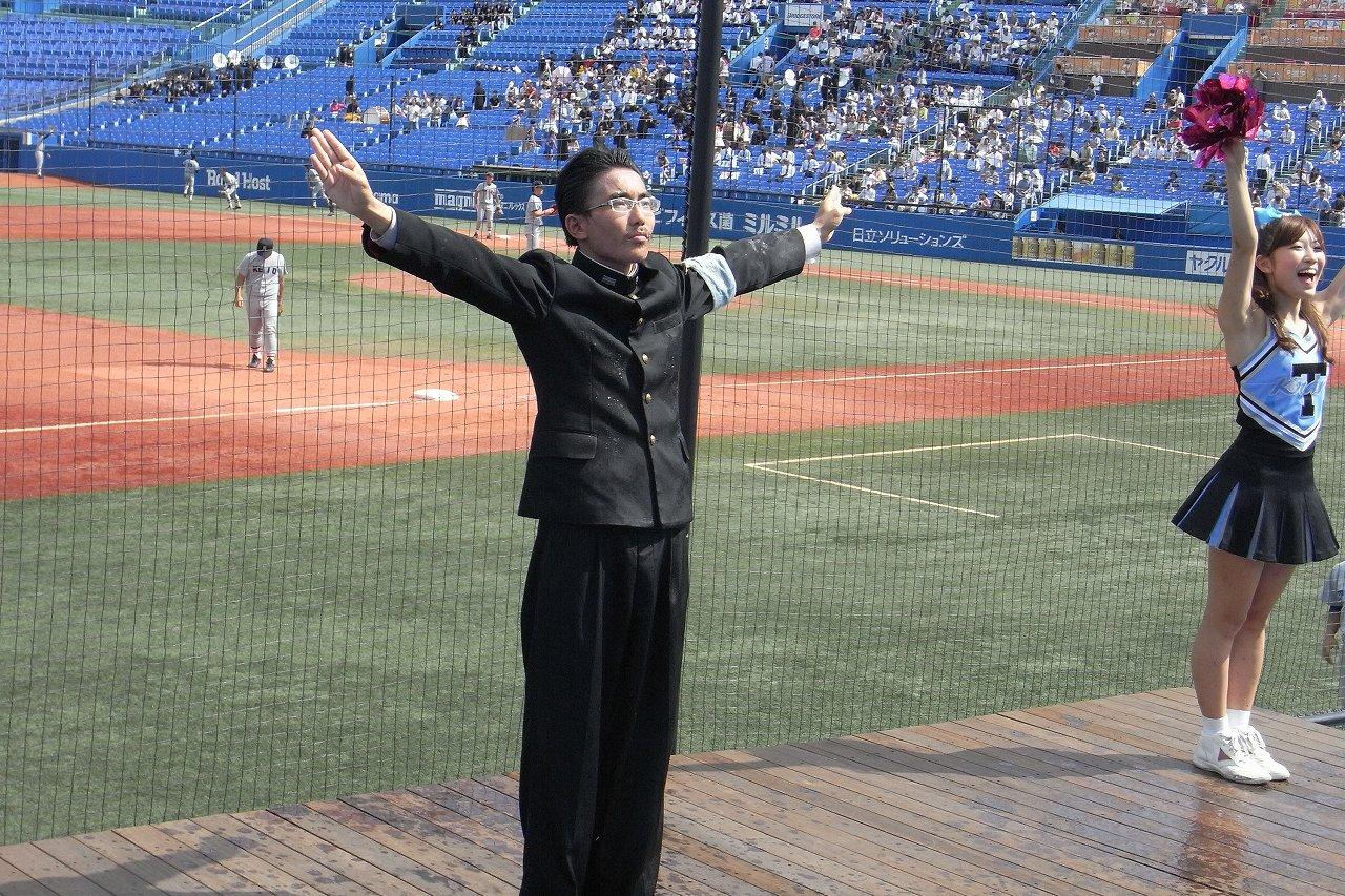 リーダーとは - 東京大学運動会...