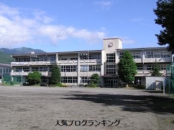 東郷ユウヤの初恋~懐かしの母校へ~
