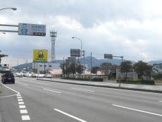 太宰府と筑紫野の境になってる