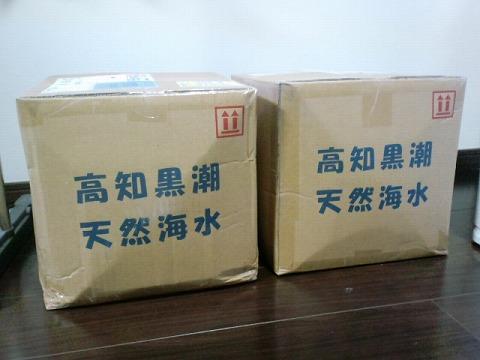 高知黒潮天然海水20121215