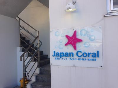 コーラルジャパン2