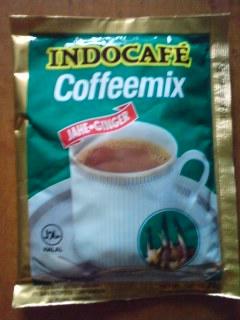 indo cafe pack