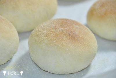 チビとこ手作りパン。。