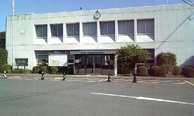 所沢陸運局B