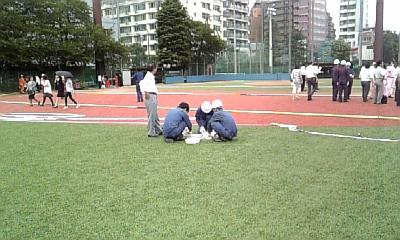 自衛消防審査会2