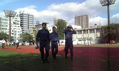 自衛消防審査会6