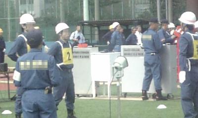 自衛消防審査会3