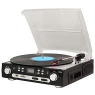らくらくデジタル録音機(レコード、カセット対応)