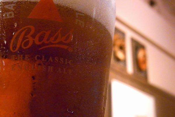 bier reise bass pale ale