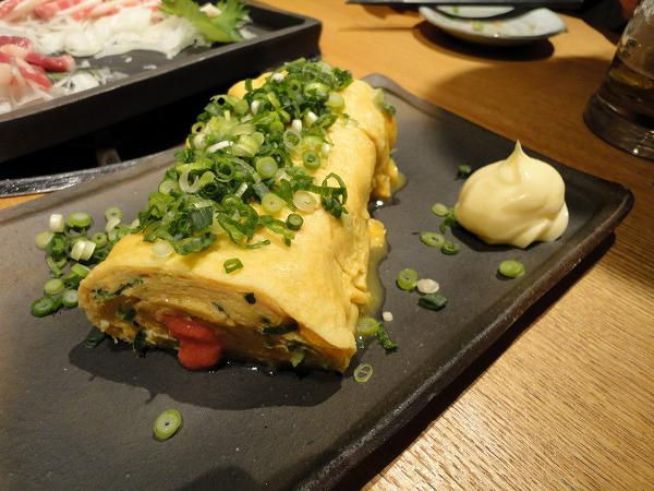 aritsuki tamagoyaki